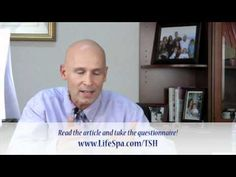 Assess Your Thyroid: Home Thyroid Screening