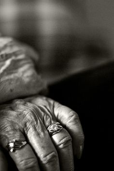 hands of character