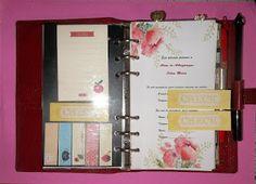 Artesanato e organização: Freebie personal - Este planner pertence a...