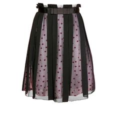 Alannah Hill - The Morning After Skirt