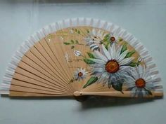 A Hand Held Fan, Hand Fans, Fan Decoration, Vintage Fans, Paper Fans, Beautiful Hands, Hair And Nails, Design Inspiration, Pretty