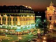 I miss Paris