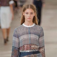 Is this a Spring 2013 trend that you will follow? I say pass!