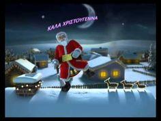 Jingle BELLS .. Merry Christmas, Frohe Weihnacht, Joyeux Noël, Feliz Nav...