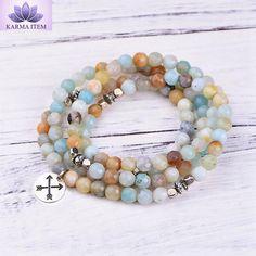 Customer Appreciation Sale - New Arrivals Customer Appreciation, Feminine Energy, Beaded Bracelets, Gemstones, Beads, Buddhism, Jewelry, Suitcase, Beading