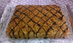 Czech Recipes, Russian Recipes, Sweet Recipes, Cake Recipes, Dessert Recipes, Oreo Cupcakes, Banana Bread, Food And Drink, Cooking Recipes