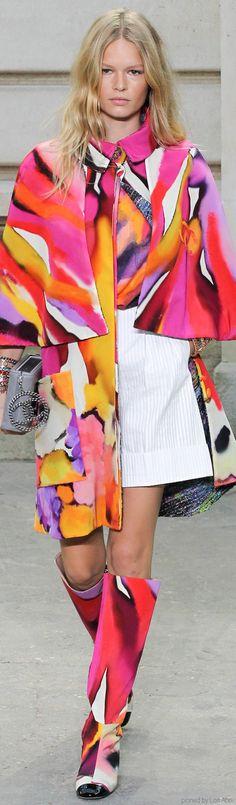 Chanel Spring 2015 - Studio27 - personal shopper - www.studio27.biz