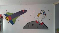 Anaokulu uzay sınıfı duvar süslemeleri 0532 666 34 05