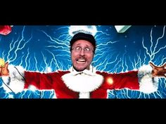 Nostalgia Critic: What You Never Knew about Christmas Vacation