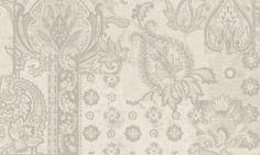 Tapet vinil gri argintiu floral PC 2704 Grand Deco Persian Chic Persian, Flooring, Rugs, Floral, Home Decor, Christians, Farmhouse Rugs, Decoration Home, Room Decor