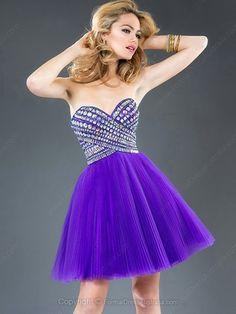 Purple Formal Dresses Australia #Formaldresses #formaldresses2014