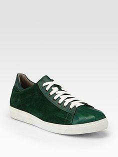 McQ Alexander McQueen Lo Top Sneaker