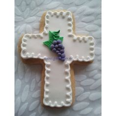 galletas decoradas para primera comunion - Google Search