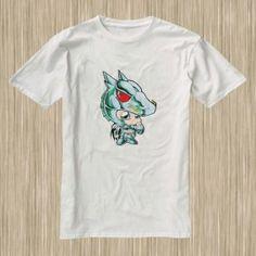 Saint Seiya 06B4 #SaintSeiya #Anime #Tshirt