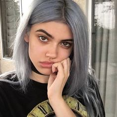 Wonderful Free of Charge Dyed Hair grunge Concepts Will be the plant's roots providing the action out of which you aren't an organic golden-haired? Grunge Look, Grunge Style, Hair Inspo, Hair Inspiration, Kelsey Calemine, Grunge Hair, Coloured Hair, Dye My Hair, Pastel Hair