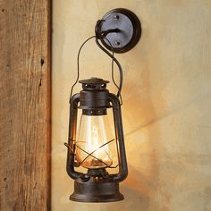 Visit Lone Star Western Decor now and take markdowns up to on rustic wall sconces, including this Large Rustic Lantern Wall Sconce! Wall Lights, Rustic Light Fixtures, Lamp, Rustic Lanterns, Cabin Decor, Rustic Lamps, Rustic Wall Sconces, Rustic Walls, Outdoor Floor Lamps
