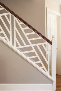 Blue Bell Residence - traditional - staircase - philadelphia - Archer & Buchanan Architecture, Ltd.