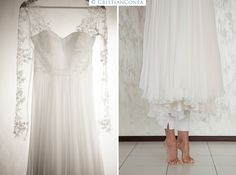 Playing hide and seek Most Romantic, All White, Formal Dresses, Wedding Dresses, Bridal Style, Dress Making, Getting Married, One Shoulder Wedding Dress, Bride