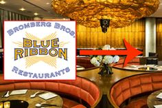 Blue Ribbon Sushi Izakaya