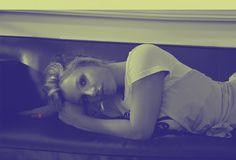 """Melanie: """"Tenemos 10 Temas para el Décimo Álbum de Britney""""   Melanie Fontana compositora de Mood Ring dio una entrevista para el sitio PopCrush donde revelo que este tema era una de las favoritas de Britney en Glory"""" también que la idea de que se incluyera en solo en la version japonesa no la alegro demasiado y ademas que le encantaría escribir por lo menos 10 temas más para el próximo álbum de Britney Spears De hecho Mood Ring se llamaba Mood Swings""""Escribí esta canción con mi amigo Jon…"""