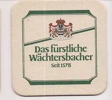 SOUS BOCK   Unter bock deutsche  WACHTERSBACHER