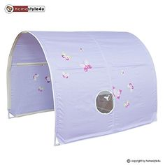 Homestyle4u Tunnel Bogen Bettzelt lila Schloss Bettdach S... https://www.amazon.de/dp/B019WI7F7Q/ref=cm_sw_r_pi_dp_N-Oyxb2R2V3JJ