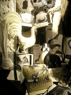 bergdorf goodman all paper window - Google Search