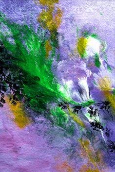 Abstract 50 by Vanessa Katz