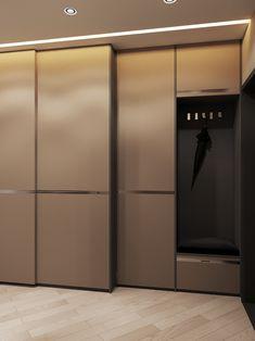 Ideas Contemporary Closet Doors Home For 2019 Wardrobe Door Designs, Wardrobe Design Bedroom, Bedroom Bed Design, Wardrobe Doors, Closet Designs, Walk In Closet Small, Walk In Closet Design, Small Closets, Wadrobe Design