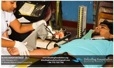 Drizzling Foundation Blood Donation Drive 2015