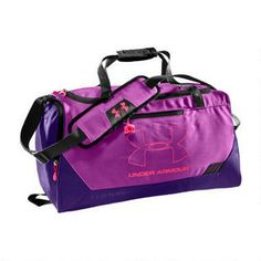 21f64df1edec B-DAy gift for ME! Under Armour Hustle Storm Small Duffle Under Armer
