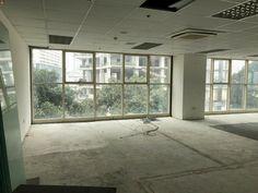 Cho thuê văn phòng 40m2 tòa 319