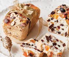 Vánoční minichlebíčky | Recepty Albert Krispie Treats, Rice Krispies, French Toast, Cakes, Breakfast, Desserts, Food, Morning Coffee, Tailgate Desserts