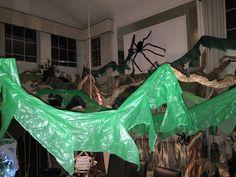 Voodoo Swamp Halloween 2015 my own props Halloween 2015, Voodoo, Hallows Eve, Pirates