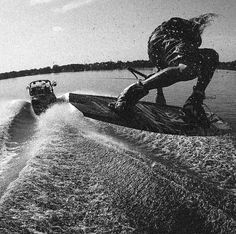 World wakeboarding.