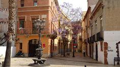 https://flic.kr/p/udTvbY | Plaça Santes Creus, Horta, Barcelona