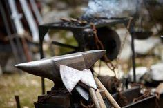 The Forge//Fine Dwarven Crafts