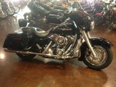 22 best used harley davidson motorcycle images on pinterest harley 2008 h d street glide rush pipes backrest smooth laced wheels 13995 fandeluxe Images