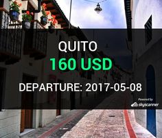 Flight from Newark to Quito by jetBlue #travel #ticket #flight #deals   BOOK NOW >>>