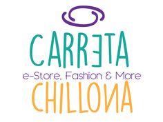 La Carreta Chillona Nuevo Logo