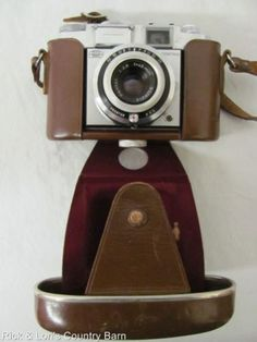 VINTAGE CONTINA Zeiss, Vintage Cameras, Love Photography, Ikon, Can Opener, Door Handles, Action, Collections, Tech