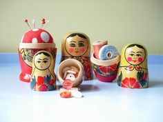 200+ Best Matryoshka images | huopakoristeet