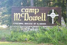 <3 forever in my heart. I'd Rather Be At Camp McDowell