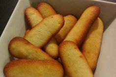 Langues de chat - Mes Recettes au Cooking Chef Cooking Chef Gourmet, British Baking, Biscuit Cookies, Kenwood Chef, Robot Kenwood, Beignets, Vegetables, Muffins, Food