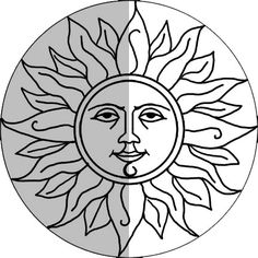 spring equinox coloring pages | Sun Mandala coloring page | Free Printable Coloring Pages ...