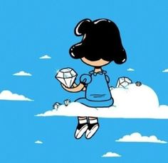 Twitter / UnHippie: I found you Lucy!!! ...