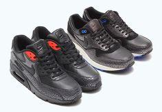 """Nike Air Max """"Safari Pack"""" – Release Date"""
