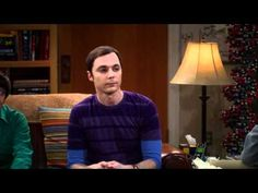"""His """"Rock, Paper, Scissors, Lizard, Spock"""" demonstration. 
