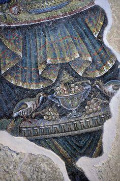 баптистерий Сан Джованни ин Фонте при кафедральном соборе Неаполя. вторая половина 4 века
