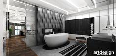 VISIBLY ASSURED   Apartament   Nowoczesna łazienka